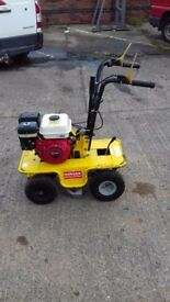TURF CUTTER HIRE IN THE LIVERPOOL/MERSEYSIDE AREAS