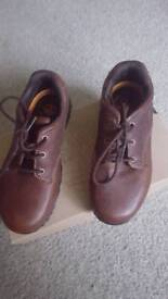 Brand New Boys Timberland Shoes. Size 13