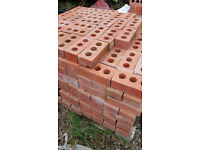 Facing Bricks 65mm (New and Reject Facings for Commons)