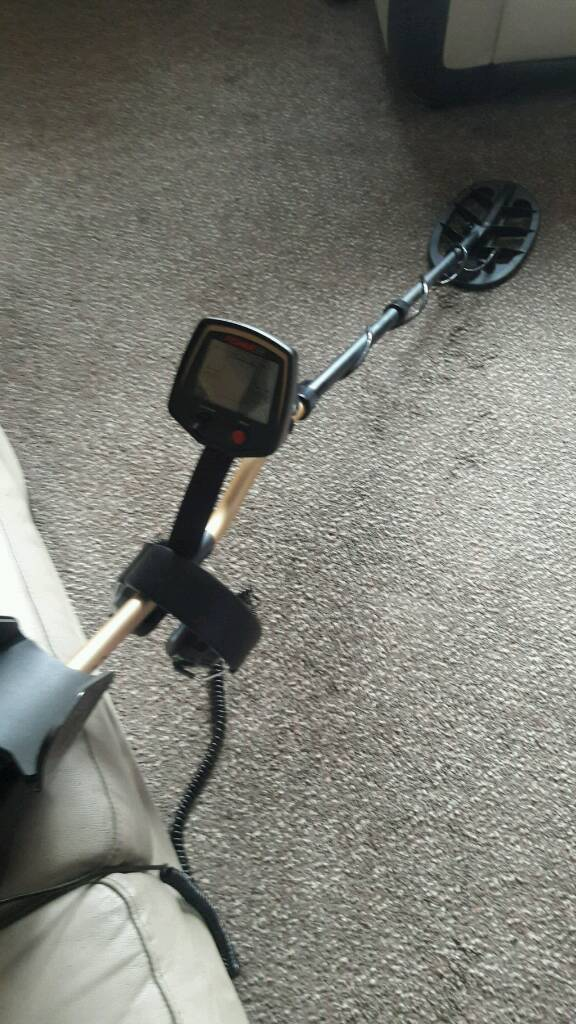Fisher 75 Metal detector EXCELLENT CONDITION