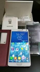 Samsung galaxy note4
