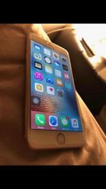 iPhone 6 Plus 64 gb mint condition