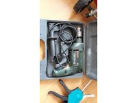 Various Power and hand tools from Garage clearance