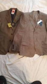 5 No BRAND NEW(New Old Stock) M&S FORMAL SPORTS JACKETS