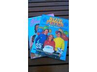 Vintage Blue Peter Annuals