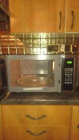 Kenwood microwave for sale
