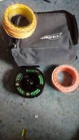 Airflo classic fly reel
