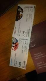 Miss Saigon tickets - Cardiff Millennium Centre