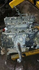 Ford f150 5.0l engine