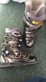 Salomon Ladies Ski Boots