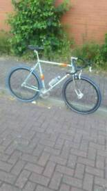 Peugeot bicycle Singe Speed / Fixie