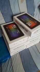 Joblot 10x tablets superIpad untested