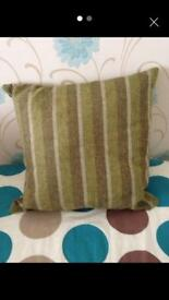 Large Reversible Cushion