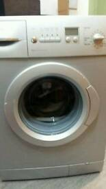 Washing machine for sale free delivery