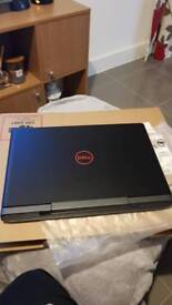 Brand new Dell gaming laptop - GTX 1060 6gb