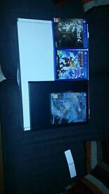 Ps4 console (games)