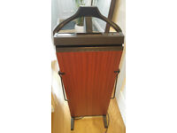 Corby 4400 trouser press - freestanding