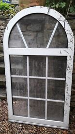 Double glazed windows - various sizes