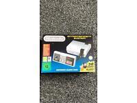 Nintendo Mini Nes Brand New Sealed