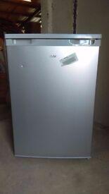 LOGIK Undercounter Freezer - White slightly marked Ex display