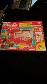 Official make your own barbie house.