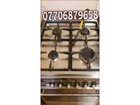 Gas cooker vgc can deliver