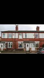 Newly renovated 3 bed property in Timperley, excellent for schools, metro link and motorway links