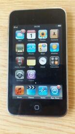 apple ipod 8gb black