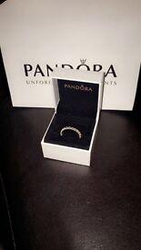 Pandora ring size 60
