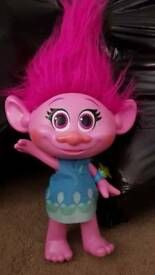 Trolls - Poppy Doll