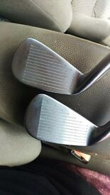 Benross RIP Speed 2 Irons 4-PW