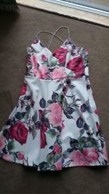 Dresses for special occasion sold either together (let's save on postage) or separately.