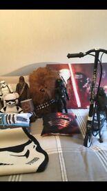 Star Wars Selection