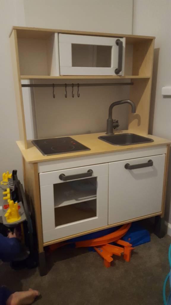 Ikea children's kitchen