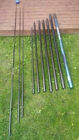 Preston Prestons 13m Pole