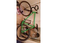 State Fixed Gear bike flip flop hub