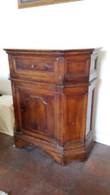 Period wooden cabinet