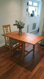 IKEA 4 seater table
