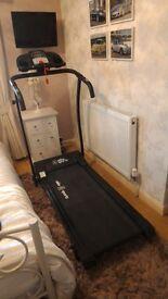 Salus X lite treadmill, quick sale needed