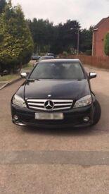 C220 CDI Mercedes - Benz