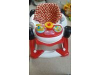John lewis car baby walker