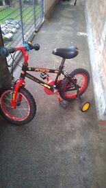 28 inch kids bike