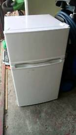 Under counter fridge freezer with good freezer compartment