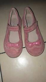 Girls shoes from next size 11