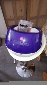 Orbeez foot spa, excellent condition