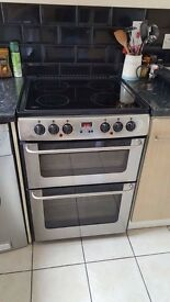 New world cooker in good condition