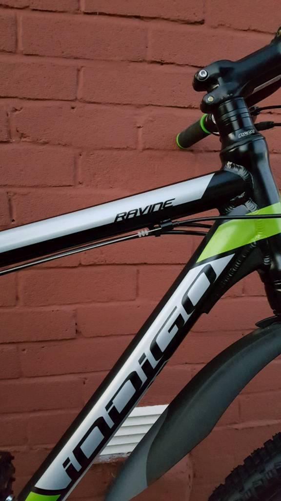 """Brand new and unused MTB 27.5"""" wheels £250 ono"""