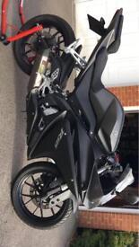 Yamaha Xj6 Price