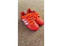 Adidas Soccer Boots UK11