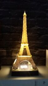 Ravensburger 3D Light Up Eiffel Tower Jigsaw